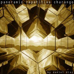 charango EP by daniel diaz
