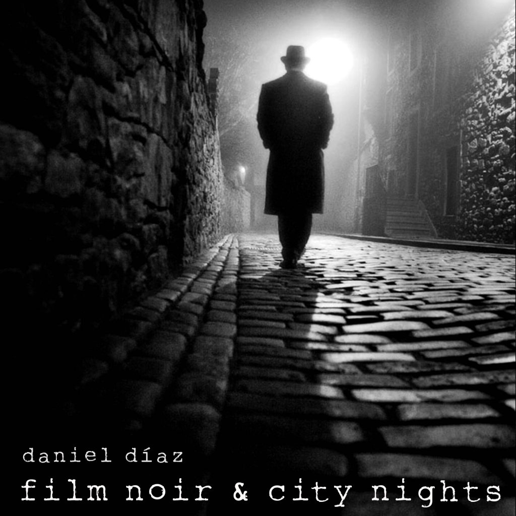 Film Noir LP 2020