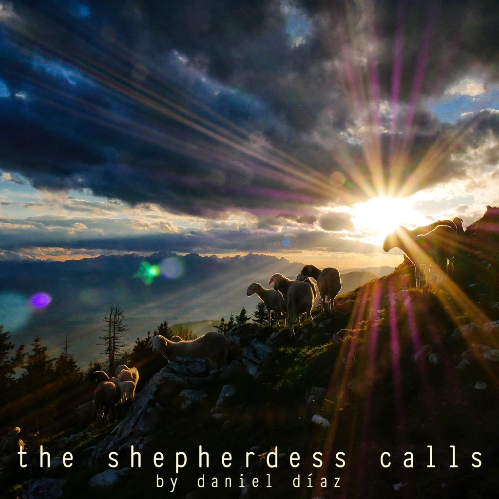 The Shepherdess Calls