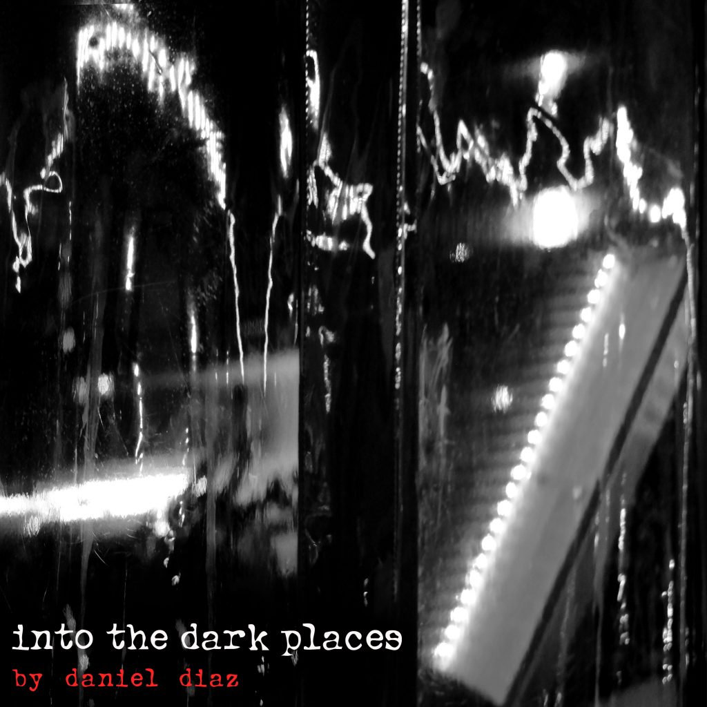 into the dark EP def